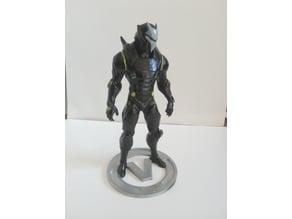Fortnite Omega Armor cut