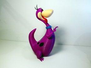Dino Flintstone