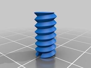 Pendulum Attachment - Easier print