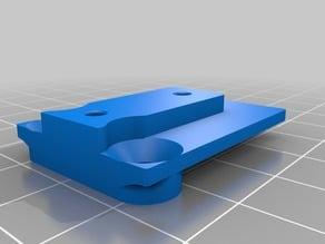 Maker Select Plus / Wanhao Duplicator i3 Plus Hotend PCB Mount