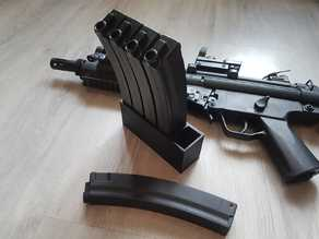 MP5 Mag Stand