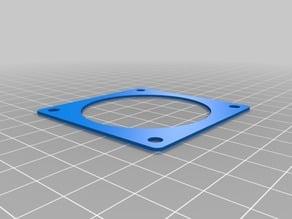 60 mm Fan Intake Aperture Plate
