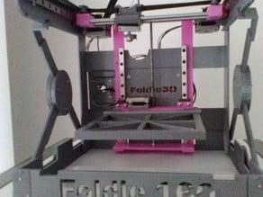 Foldie 3D FFF Printer