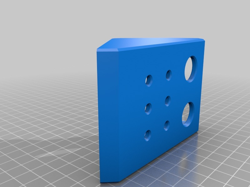 Button Boxes for Ricmotech RS-1 by Jiisuki - Thingiverse