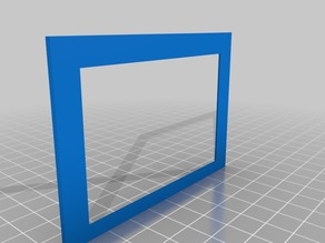 Screen Cover Anycubic I3 Mega