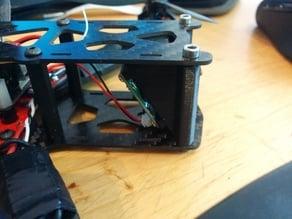 Martian Frame PZ0420m camera mount