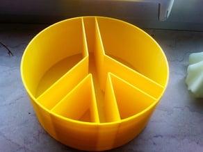 Peace Bowl / Tray