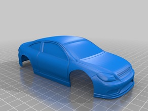 Xmods Chevrolet Cobalt SS 90mm Body