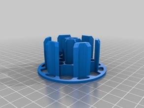 FDplast Filament Spool adapter