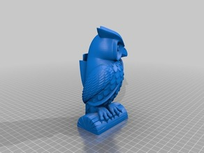 Mail Owl