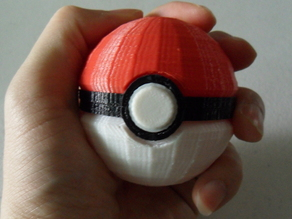 PokeBall - Upgrade Ball Case