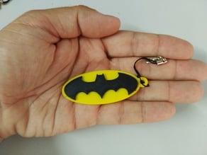 Key Chain Batman