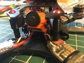 Runcam Micro Speed Addict Superlight 4R mount