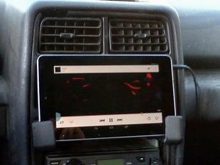 Nexus 7 Car Dashboard Mount