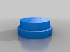 Disk for Philips Pastamaker