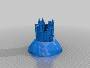 My Customized Grand Castle Generator