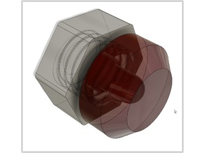 LED Bezel for Enclosure/Panel Mounting