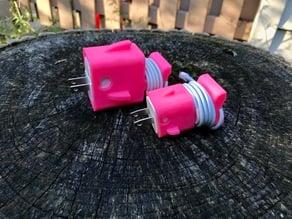 iShark cord wrap