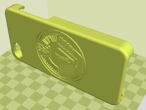 Stargate Command Logo Iphone 5c Case
