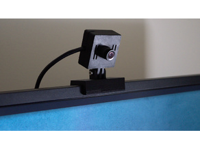 ELP cam case supports