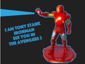 「Snapmaker」Gleamy Ironman