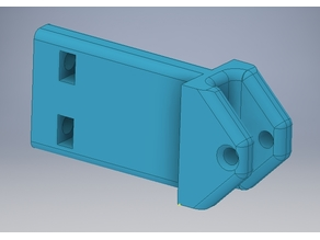 X-axis tensioner
