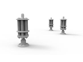 Kessel Mining Lamp