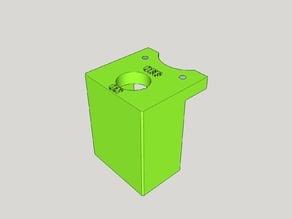 Sunhokey Prusa i3 Fan Switch Housing