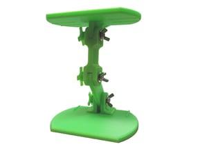 Adjustable Platform Stand