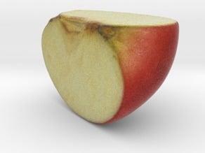 The Apple-2-Quarter