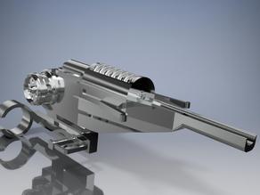 Speargun from Bioshock