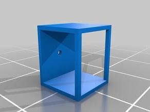 Micro 3D Printer Work In Progress