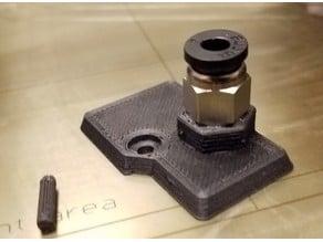 MK3 BMG Sensor Cover for Bowden Tubing