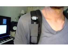 Osmo Pocket Stealth Backpack Mount V2
