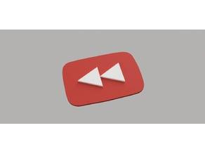 YouTube Rewind icon