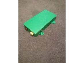 Boîtier LED RGB pour skate