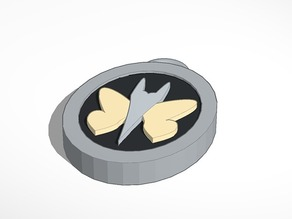 moth #pendant #pendants