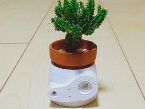 Laputa Robot Pot