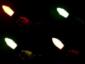 LED Lenser Flashlight Diffuser