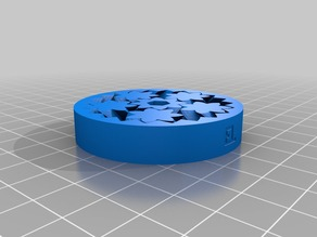 My Customized Gear Bearing 0.40 tol