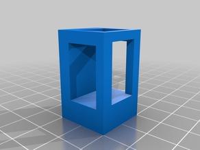 Blocky Makerbot Replicator Mini 5th generation frame