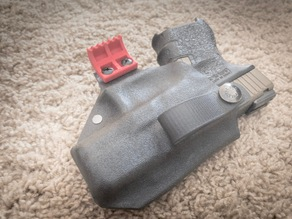 Appendix Holster Claw