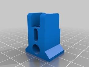 Piper 1 3D Printer Optical Sensors mounts - adjustable sensor mount