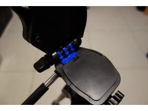 Hama Star tripod repair part