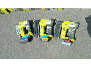 dewalt, milwaukee, makita battery adapters fits best on ryobi