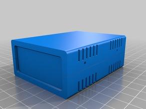 My Customized The Ultimate Parametric Box
