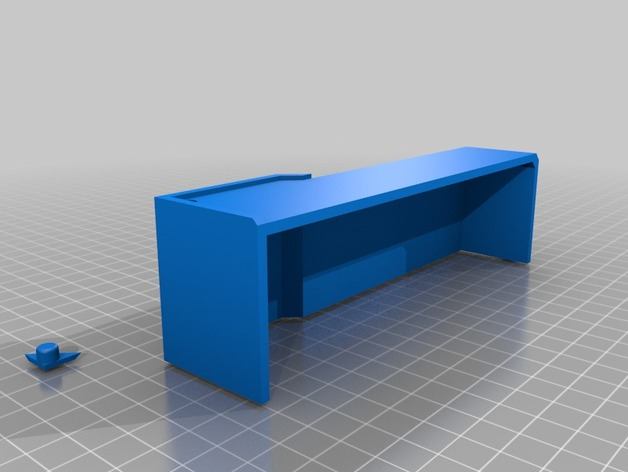 io Cover for pc by ChrisAresix - Thingiverse
