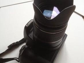 Canon Lens Hood 18-55 Reshape