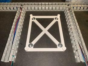 Duet 2 Wifi / Ethernet Mounting Bracket