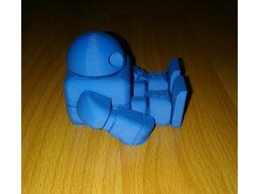 Articulated Robot-Robot articulé